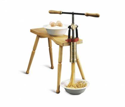 macchinetta per pasta