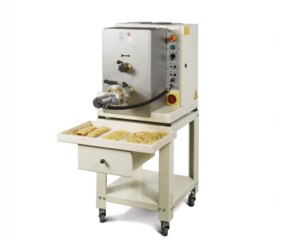 Macchina per pasta professionale PM 96